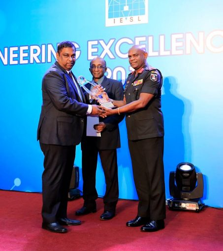 ltl Award for Excellence