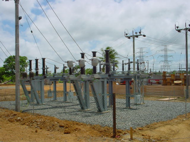 power energy company in srilanka