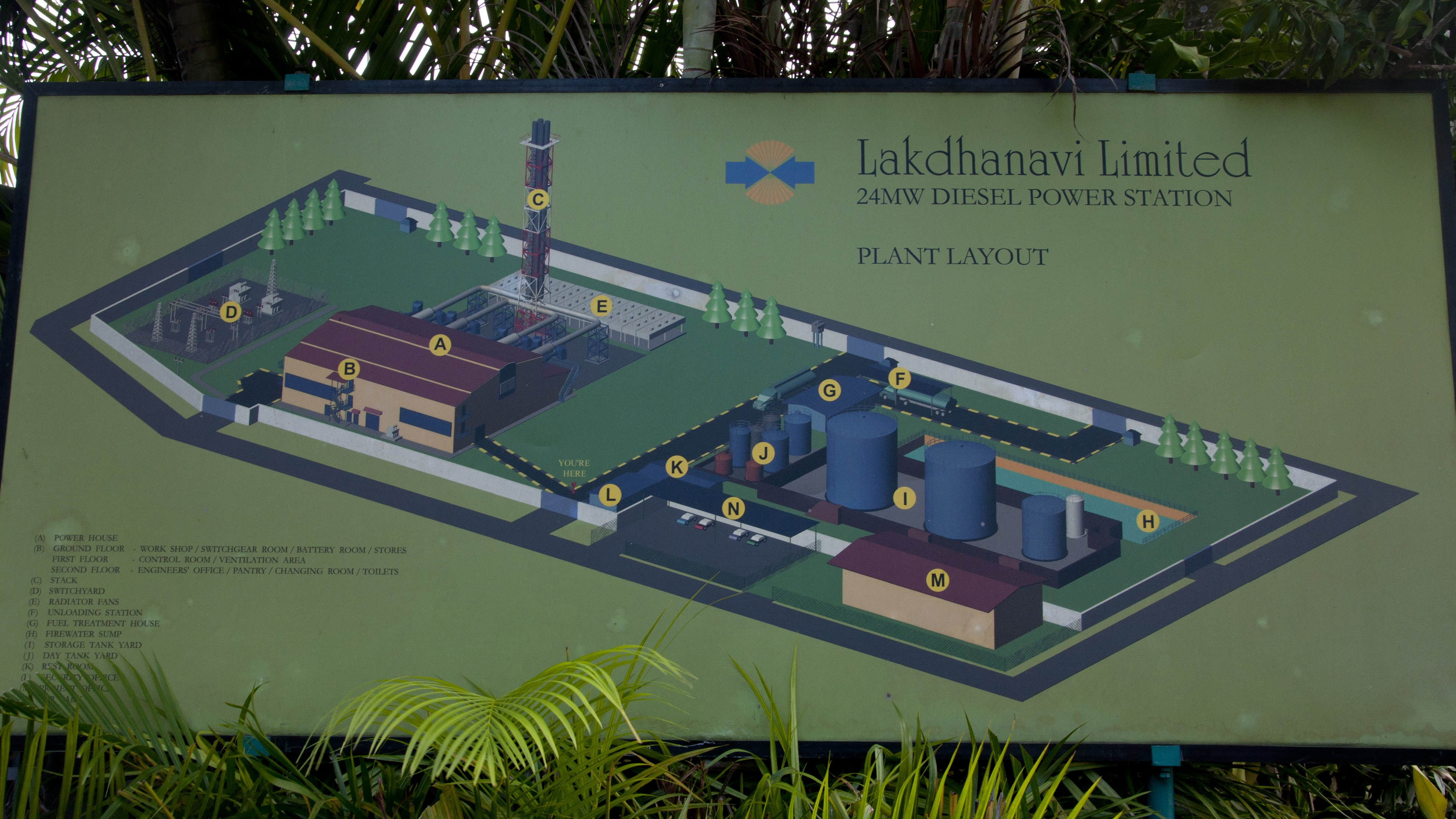 Local Lanka Transformers Private Limited Power Plant Engineering Layout 5 4 Mw Assupiniella Mini Hydro